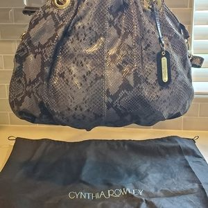 Cynthia Rowley purse.